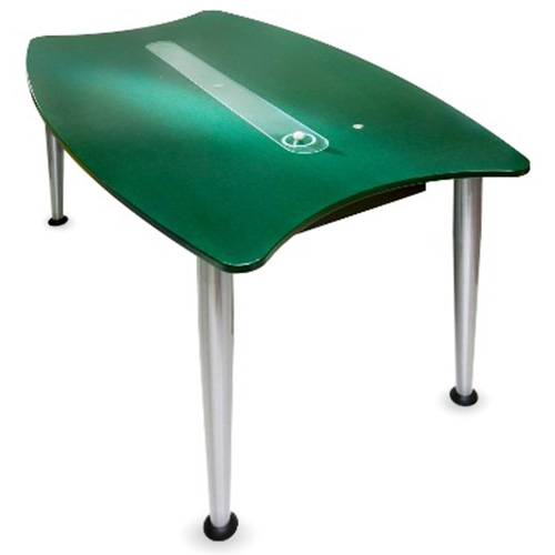 Mindball Game Table Green