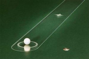 Mindball play table for Focus, Focus Game, Focus EEG, Focus Game EEG